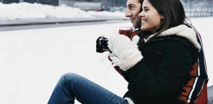'Как отпраздновать День влюбленных в Черкассах'