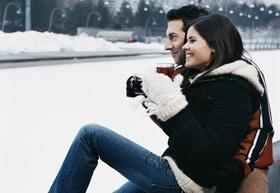 Стаття 'Як відсвяткувати День закоханих у Черкасах'