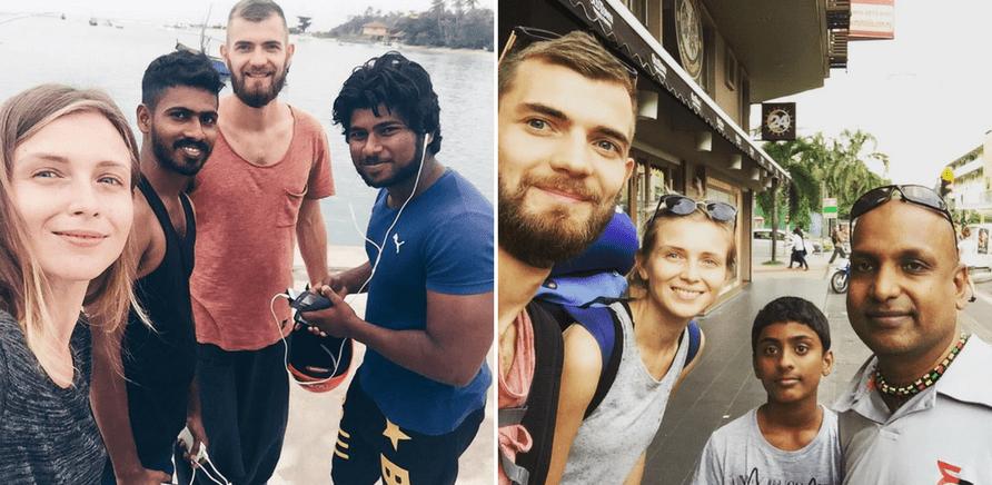 Фото 2 - Подорожі – це постійні зустрічі з новими людьми