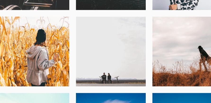 Фото 2 - Top-6 черкасских инстаграмеров