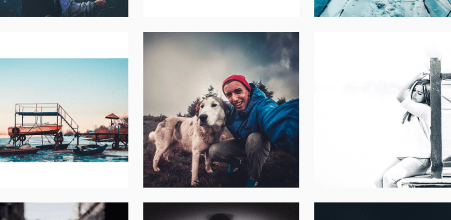 Фото 3 - Top-6 черкасских инстаграмеров