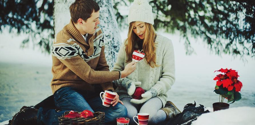 Как интересно отпраздновать День влюбленных в Черкассах: 5 вариантов