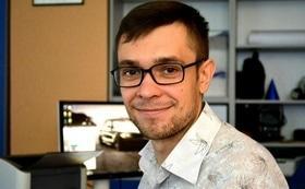 Стаття 'Юрій Залозний'