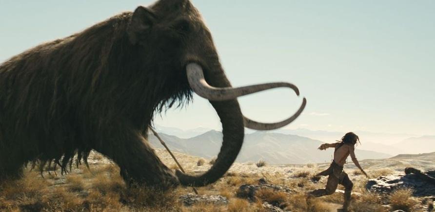 Фото 3 - Вот так и окончилась бы охота на мамонта, описанная в учебниках