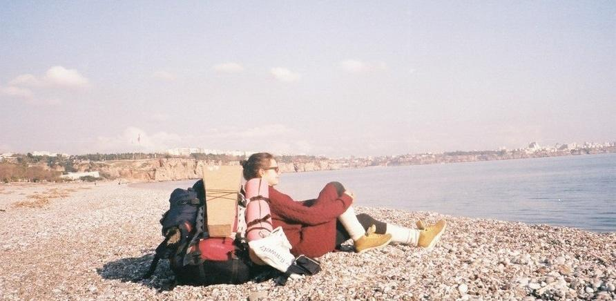 Фото 2 - Путешествия