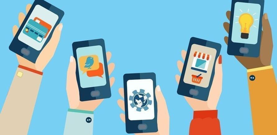 'Жизнь в смартфоне: какие приложения черкасщане используют для работы и отдыха? '