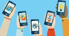 Статья 'Жизнь в смартфоне: какие приложения черкасщане используют для работы и отдыха? '