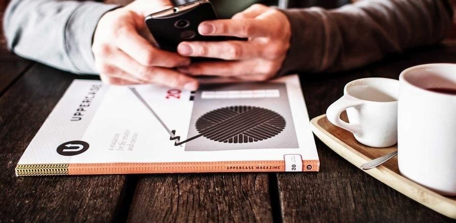 Жизнь в смартфоне: какие приложения черкасщане используют для работы и отдыха?