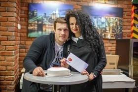 Статья 'Как все прошло: влюбленные черкасщане погрузились в love-приключение от in.ck.ua'