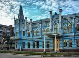Статья 'Призрак Городецкого в Черкассах'
