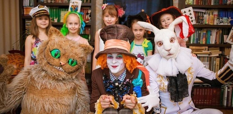 'Только раз в году: где отпраздновать детский день рождения в Черкассах?'