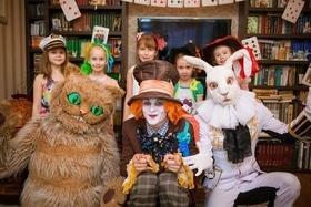 Стаття 'Тільки раз на рік: де відсвяткувати дитячий день народження в Черкасах?'