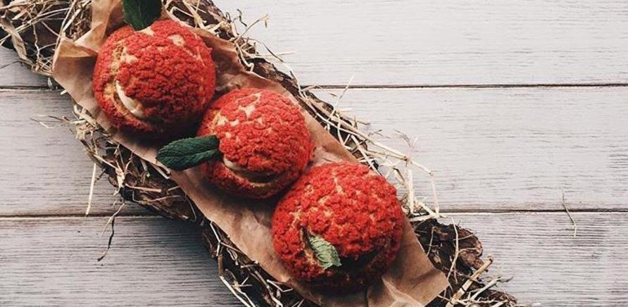 'Солодке життя: найкращі авторські десерти черкаських ресторанів'