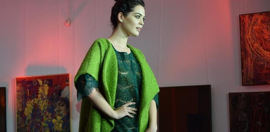 'Модный проект 'MIFIDA – Fashion Day' в третий раз радовал черкасщан'