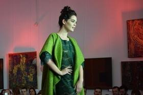 """Статья 'Модный проект """"MIFIDA – Fashion Day"""" в третий раз радовал черкасщан'"""