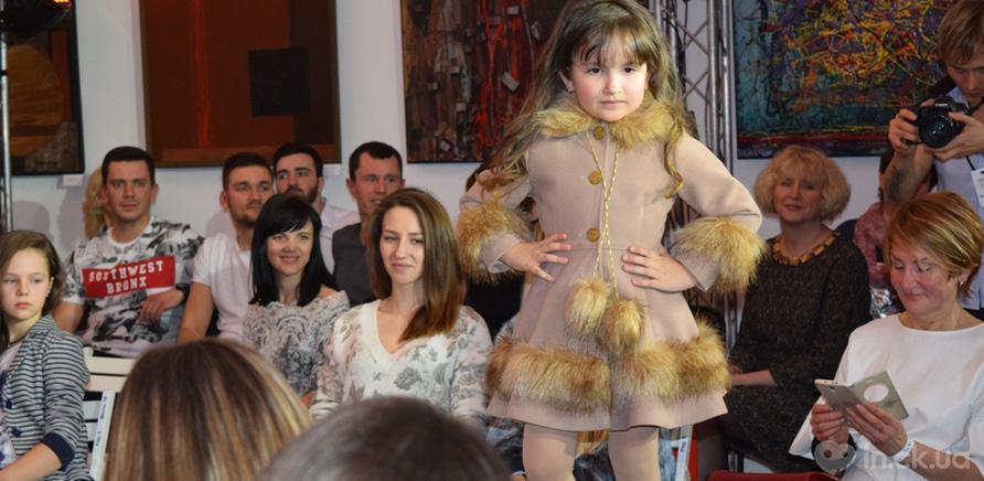 """Фото 4 - Модный проект """"MIFIDA – Fashion Day"""" в третий раз радовал черкасщан"""