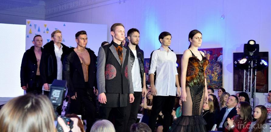 """Фото 5 - Модный проект """"MIFIDA – Fashion Day"""" в третий раз радовал черкасщан"""