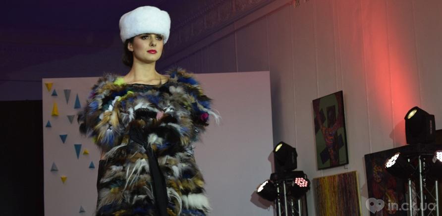 """Фото 1 - Модный проект """"MIFIDA – Fashion Day"""" в третий раз радовал черкасщан"""