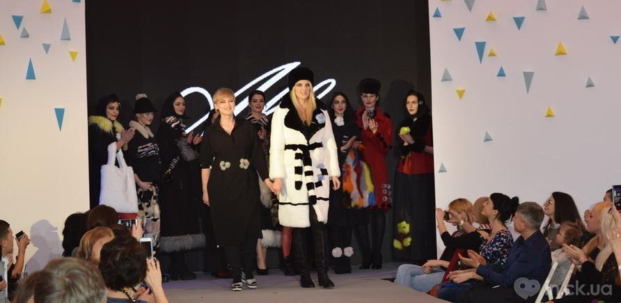 """Фото 3 - Модный проект """"MIFIDA – Fashion Day"""" в третий раз радовал черкасщан"""