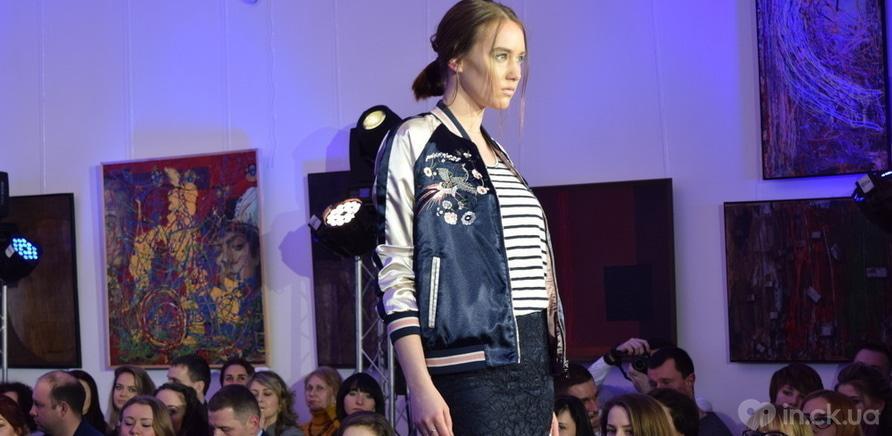 """Фото 7 - Модный проект """"MIFIDA – Fashion Day"""" в третий раз радовал черкасщан"""
