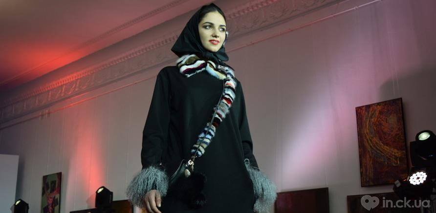 """Фото 9 - Модный проект """"MIFIDA – Fashion Day"""" в третий раз радовал черкасщан"""