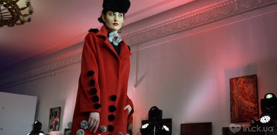 """Фото 10 - Модный проект """"MIFIDA – Fashion Day"""" в третий раз радовал черкасщан"""