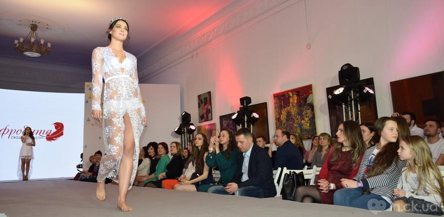 """Фото 8 - Модный проект """"MIFIDA – Fashion Day"""" в третий раз радовал черкасщан"""