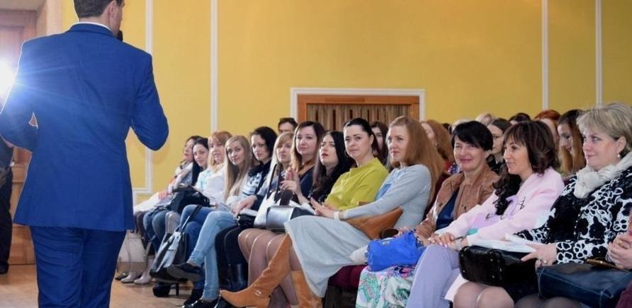 'В Черкассах состоялся седьмой фестиваль 'Krasava fest''