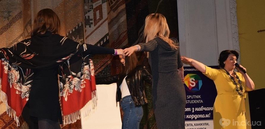 """Фото 7 - В Черкассах состоялся седьмой фестиваль """"Krasava fest"""""""