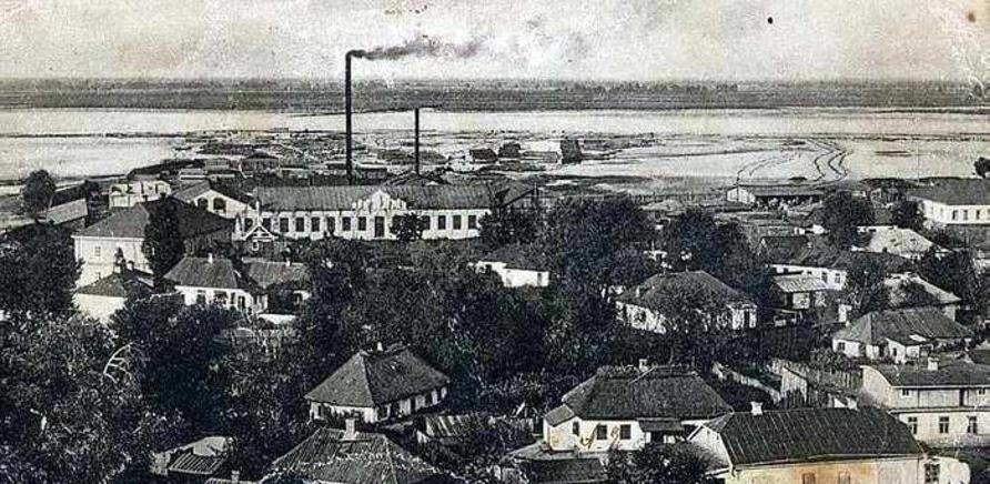 Цвяховий завод