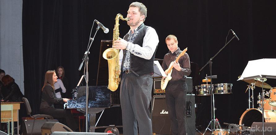 """Фото 3 - """"Черкаські джазові дні"""" у 28-ий раз радували містян"""