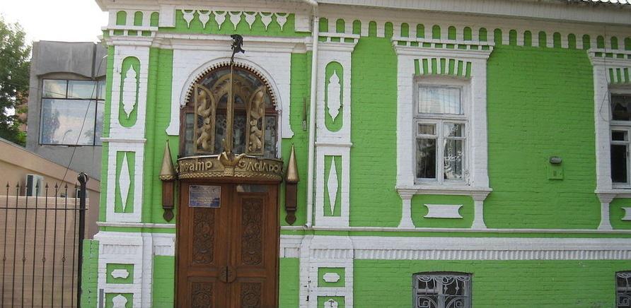 Фото 7 - Кукольный театр: тайная жизнь за кулисами
