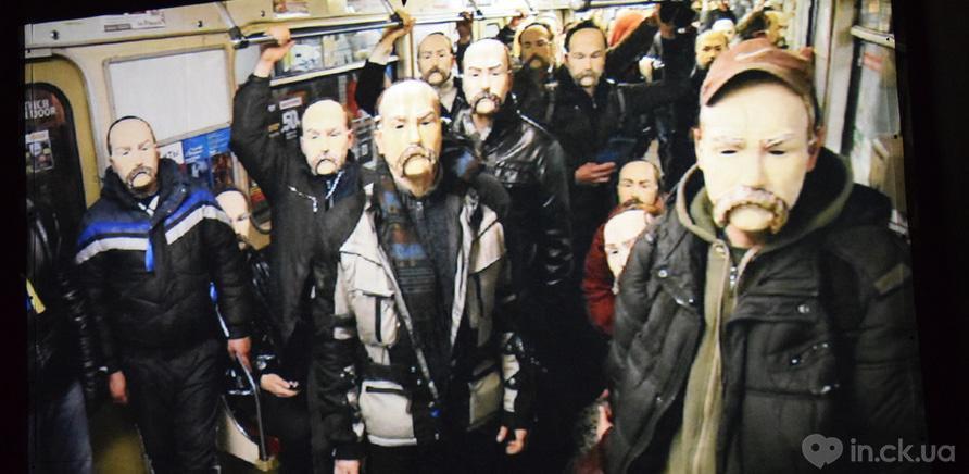 Фото 3 - Жители идентифицировали Тараса Шевченко