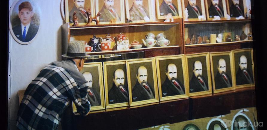 Фото 7 - Жители идентифицировали Тараса Шевченко