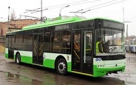 Статья 'GPS-трекеры вернутся в черкасские троллейбусы до конца апреля'