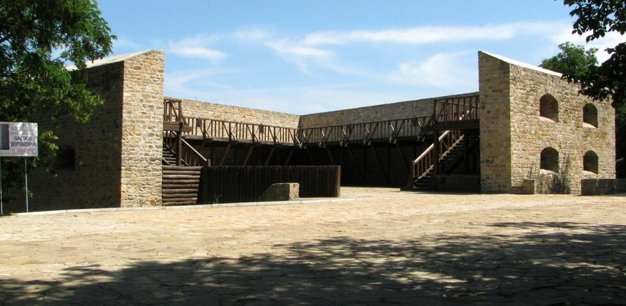 Фото 1 - Пятерка уцелевших дворцов Черкасщины