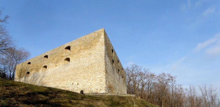 Фото 2 - П'ятірка вцілілих палаців Черкащини