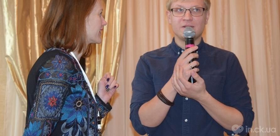 Фото 13 - В Черкассах впервые состоялся книжный фестиваль