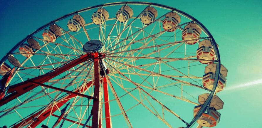 'Осенью в Черкассах появится колесо обозрения'