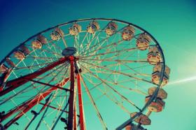 Статья 'Осенью в Черкассах появится колесо обозрения'