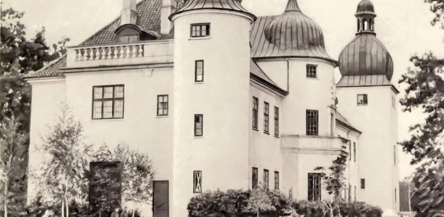 Фото 3 - Пятерка уцелевших дворцов Черкасщины