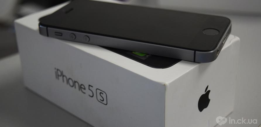 """Фото 1 - Как продлить """"жизнь"""" батареи вашего iPhone: 9 действенных советов"""
