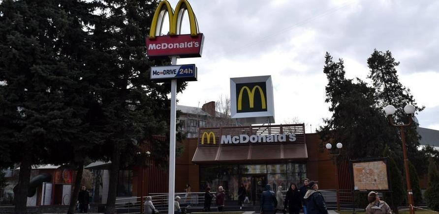 'Секрети черкаського 'McDonalds': як все працює?'