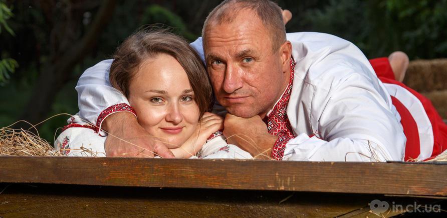 Фото 2 - Семейное древо: в Черкассах запустили уникальный фотопроект