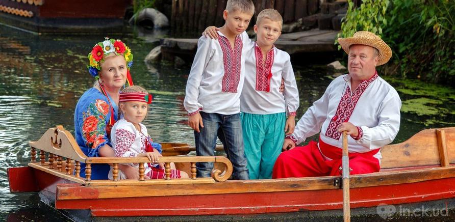 Фото 3 - Семейное древо: в Черкассах запустили уникальный фотопроект