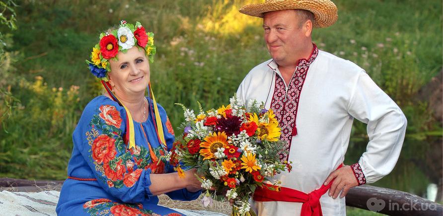 Фото 4 - Семейное древо: в Черкассах запустили уникальный фотопроект