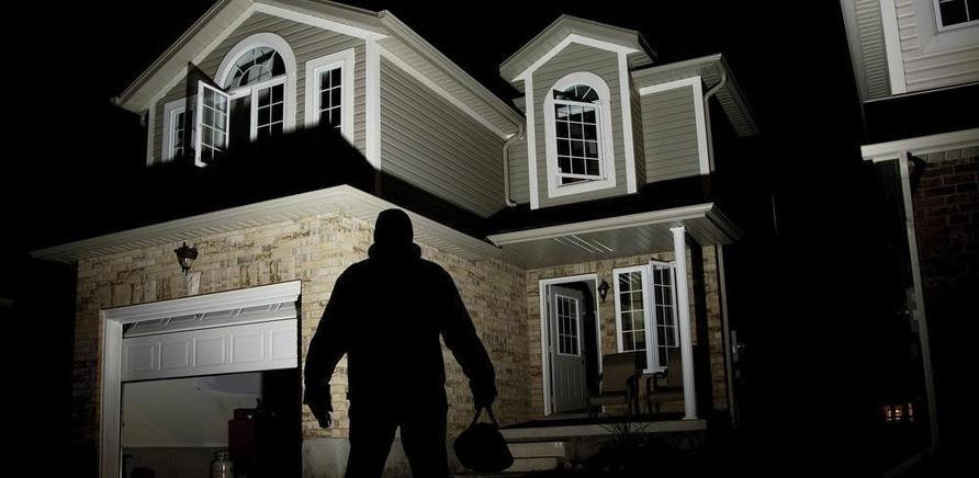 'Мой дом – моя крепость: как защитить свое жилище?'