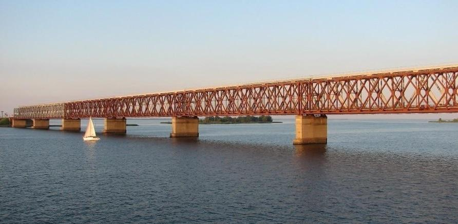'Красота или беда Черкасщины: последствия сооружения Кременчугского водохранилища'
