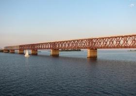 Статья 'Красота или беда Черкасщины: последствия сооружения Кременчугского водохранилища'
