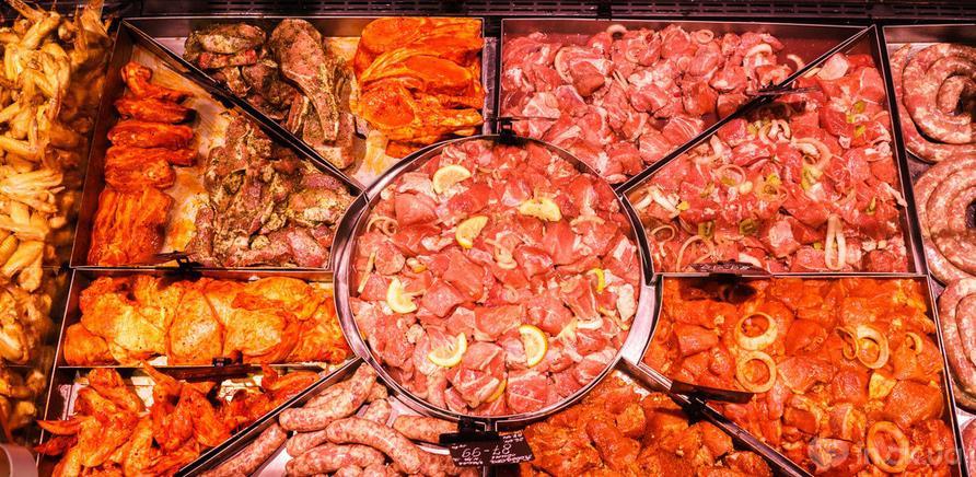 Фото 1 - Собраться на пикник за 15 минут: где быстро купить мясо, рыбу и овощи